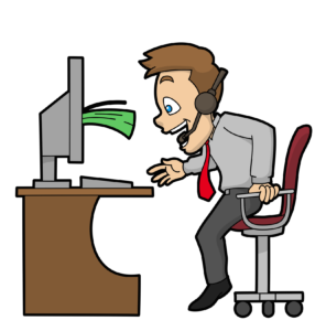 Avoid tax scams by checking the source